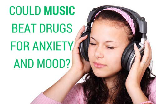 Music-anxiety