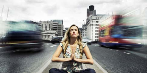 How to Meditate for Little Bits of Stress Free Living