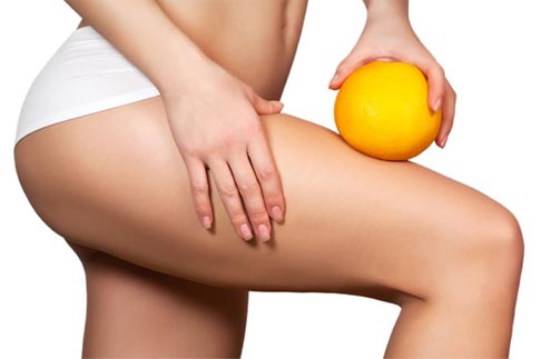 Effective Anti-Cellulite Diet With Amazing Result