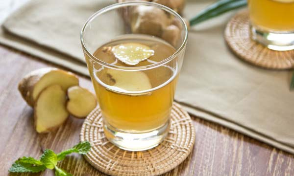 Ginger Juice The Amazing Drink That Melts Fat Off Your Waist And Boost Your Immunity
