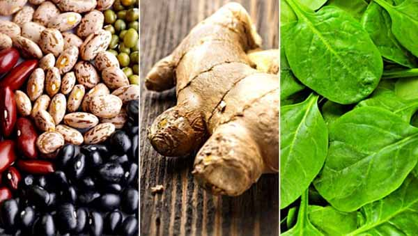 7 Best Foods for Improving Your Immune System