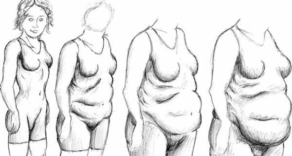 This Hormone is The Reason Why You Cant Lose Weight Here is How to Fix This Problem