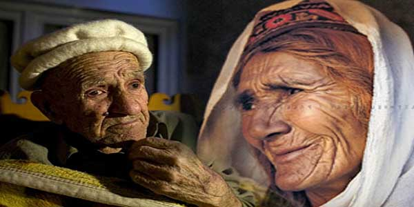 Why Hunza People Live Over 100 Years and Do Not Know About Cancer Here is the Secret