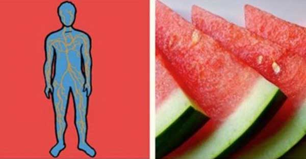 A Watermelon Role You Didnt Know Here is What a Piece of Watermelon a Day Can Do