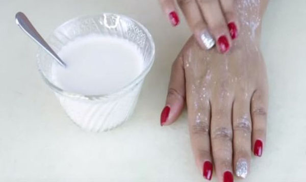 Apply This on Your Hands Wait 15 Minutes and Wrinkles Disappeared Completely