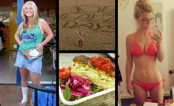 Her Diet Became a Hit She Lost 55 Pounds In 100 Days