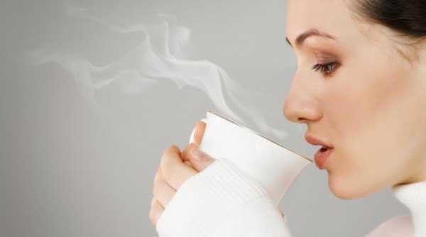 Do You Know That Hot Water the Cheapest Medicine