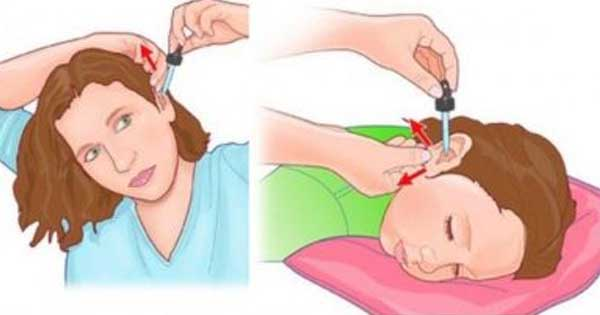 If You Have a Bad Hearing All You Need to Do is This It Will Return to Normal In Just 2 Days