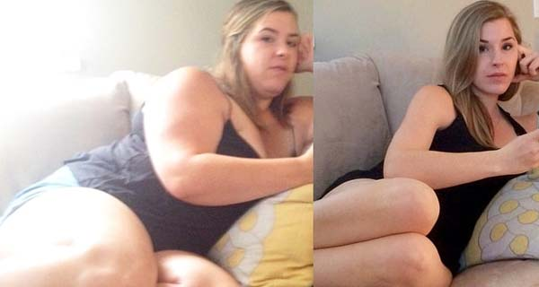 Mother Lost 92 Pounds In 1 Year Documented Everything On Instagram